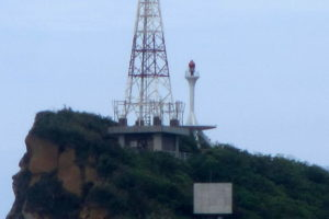 Yeliou light and communication tower