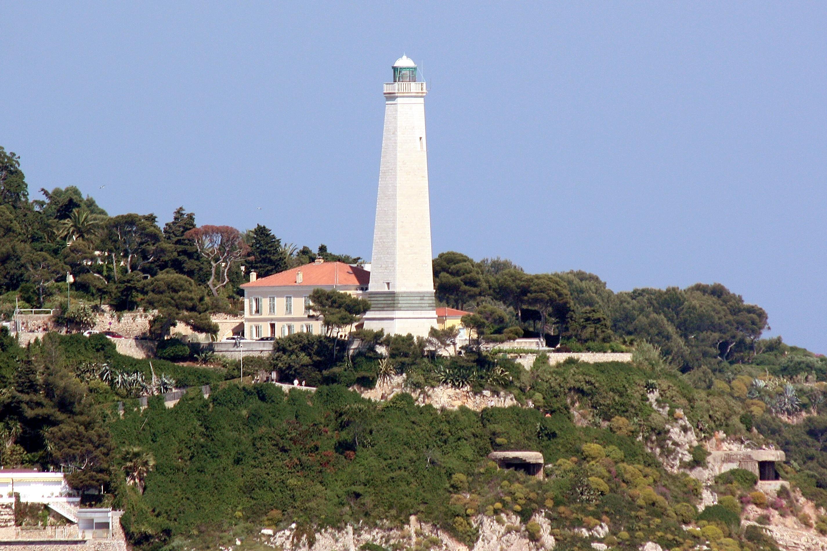 South Coast Of France