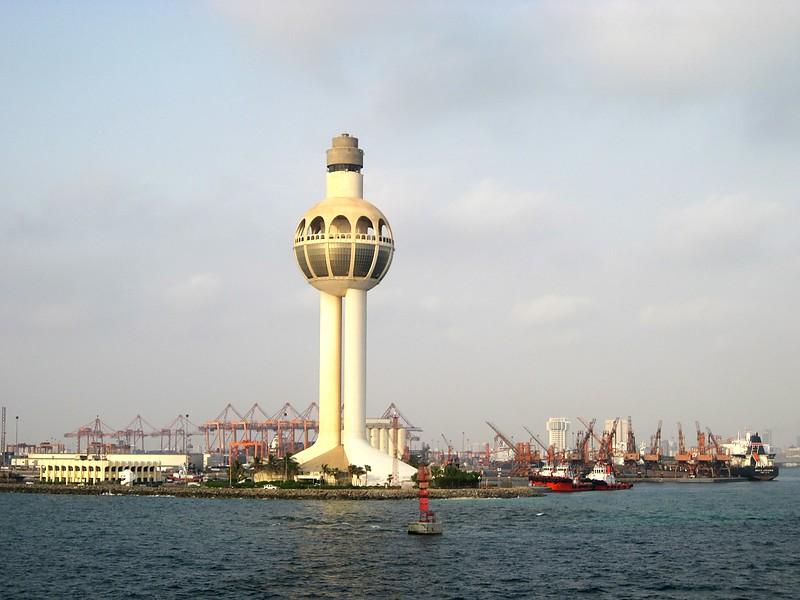 Image result for Jeddah Light, Saudi Arabia