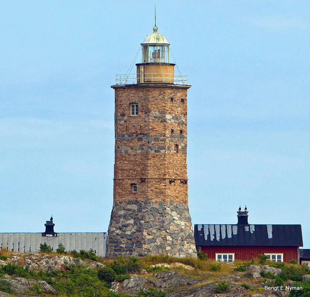 Stockholm Archipelago / Sandhamns Anchorage