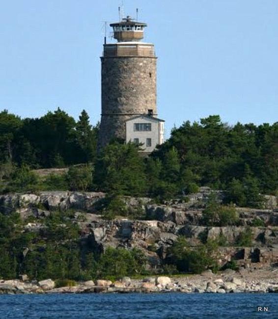 Stockholm Archipelago / Korsö Island