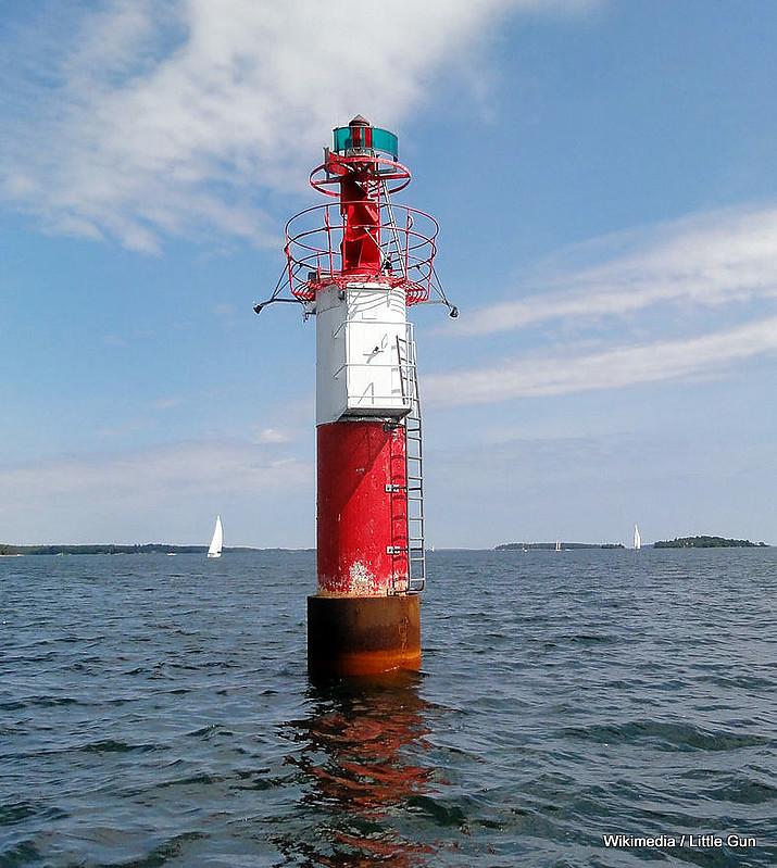 Stockholm Archipelago / Furusundsleden