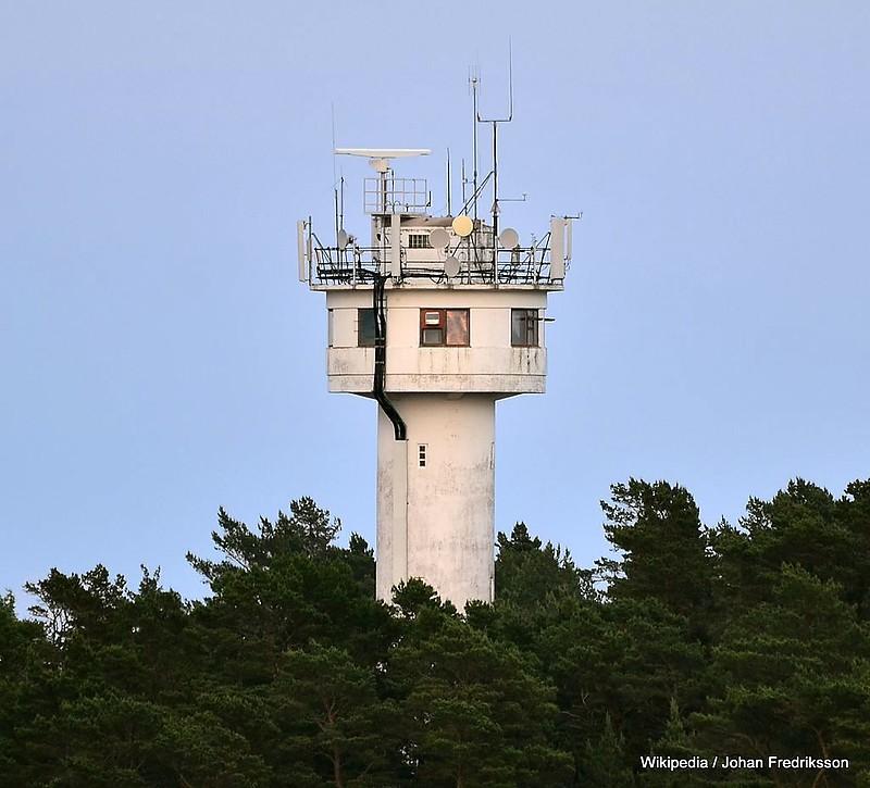 Stockholm Archipelago / Sandön / Sandhamns Pilot