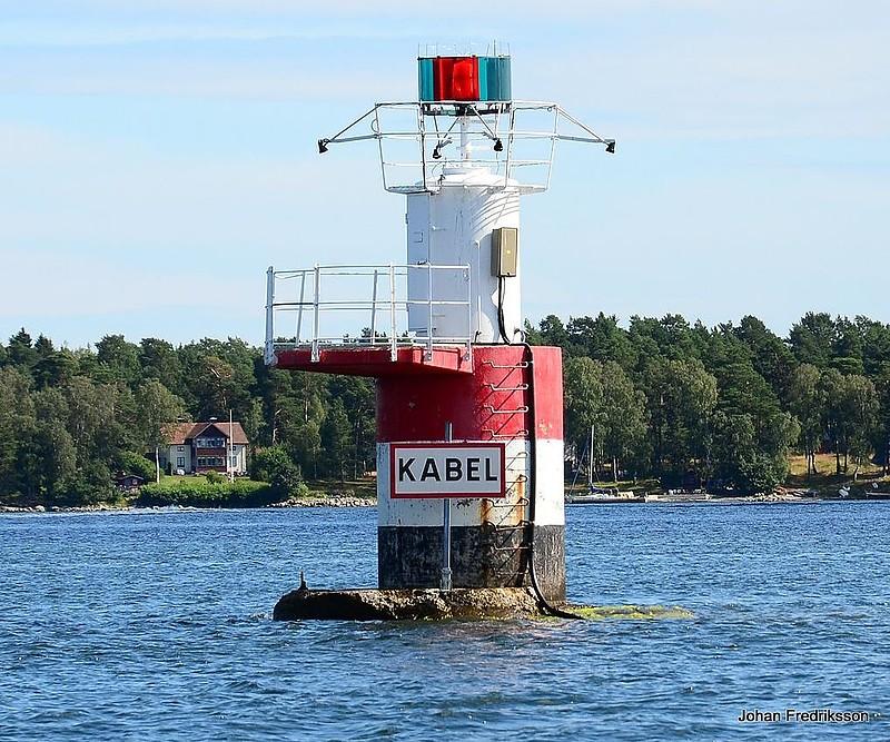 Stockholm Archipelago / Entrance Stavsnäs