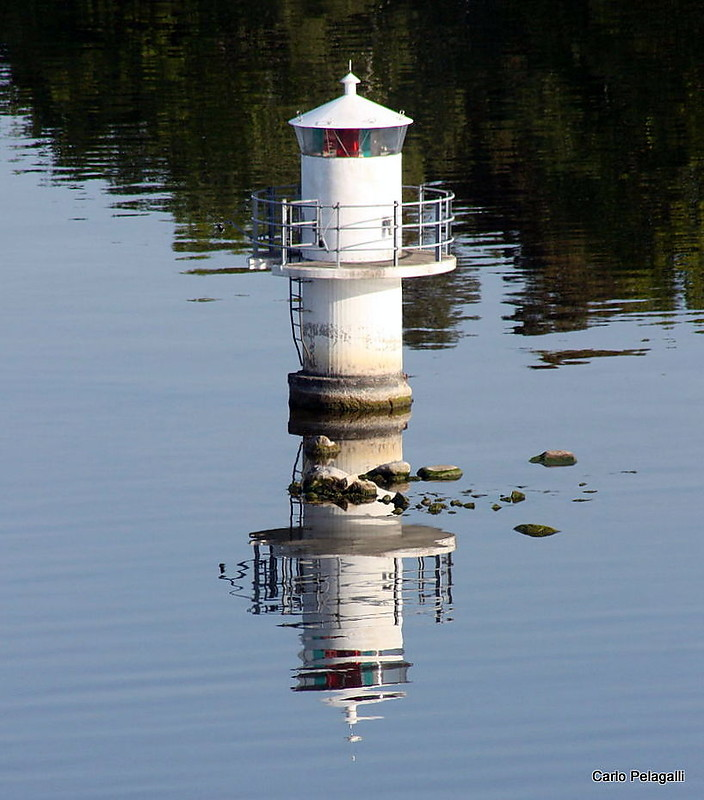 Stockholm Archipelago / Furusundsleden / Tynningö